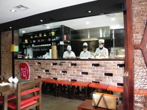 Dim Sum Kitchen