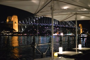 The Sydney Cove Oyster Bar