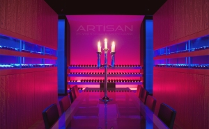 Artisan Wine Storage - Methuselah's Cellar