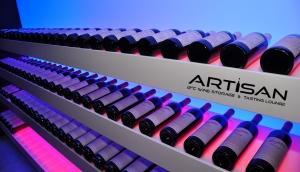 Artisan Wine Storage - Penfolds Grange collection