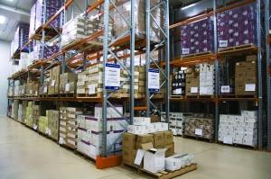Artisan Wine Storage - Warehouse