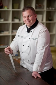 Chef Adam Moore