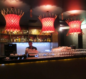 BAH BQ Bar